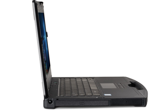 Getac Rugged Notebook, Tablet
